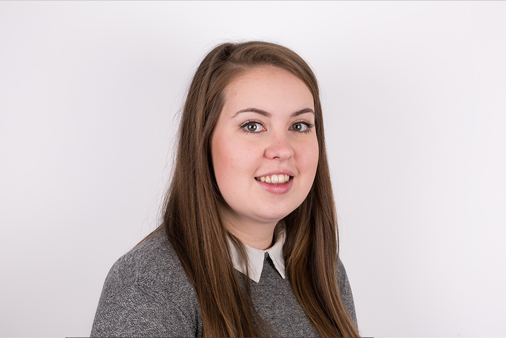 Emma Pooley - Accountany Client Manager