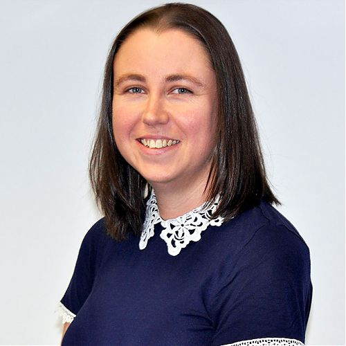 Samantha Gibbons - Client Manager