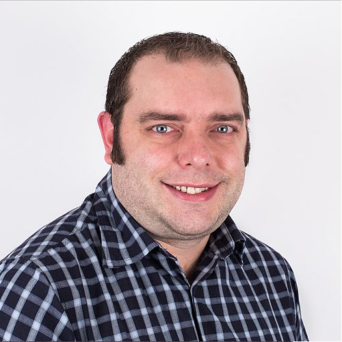 Gareth Bailey - Accountant Client Manager